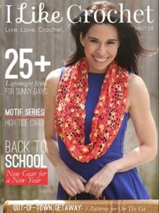 Hello Summer! 25+ Lightweight Crochet Patterns