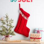 Christmas In July At Creativebug