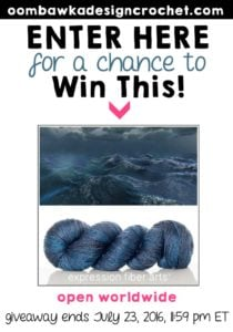 Expression Fiber Arts – Luxury Yarn Giveaway