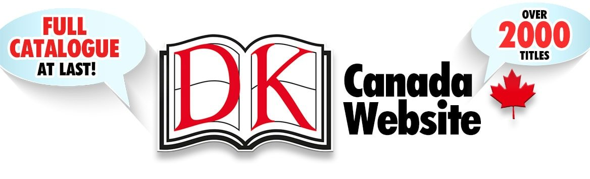 DK Canada Full Catalog Available Online