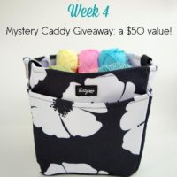 Awesome August of Giveaways – Mystery Prize Pack – Week 4