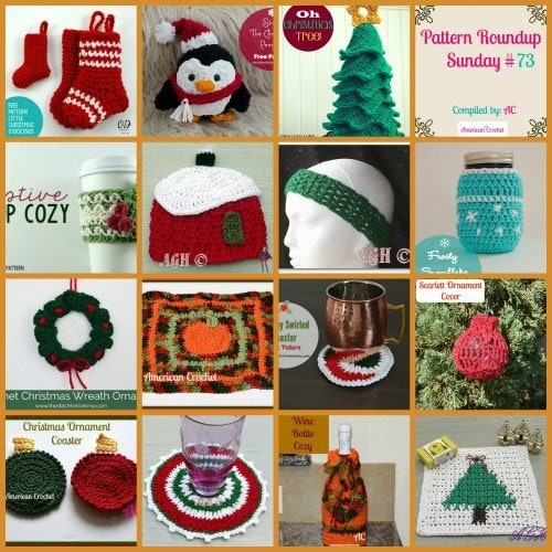 2015 Holiday Blog Hop Christmas CAL