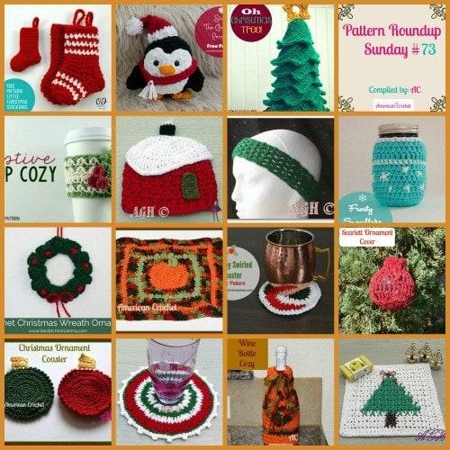 2015 Holiday Blog Hop Christmas CAL