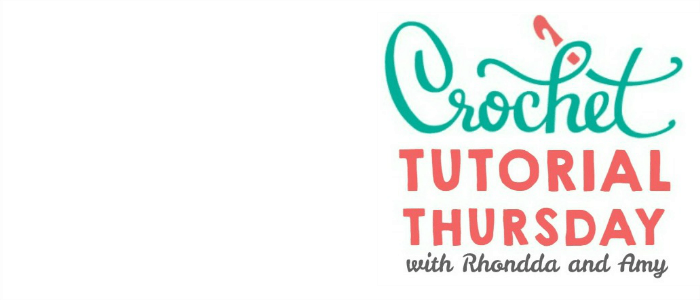 Crochet Tutorial Thursdays Header Image OombawkaDesign