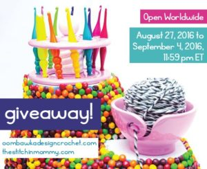 Giveaway Furls Candy Shop