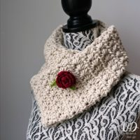 Starry Night Scarf Of the Month August