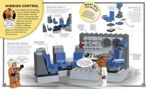 LEGO Star Wars: Build Your Own Adventure. DK Reviews. Oombawka Design