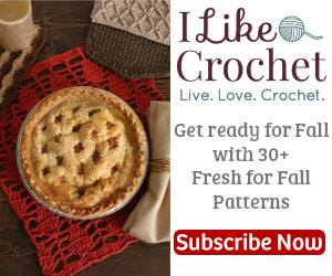 I Like Crochet Subscribe Now!