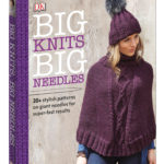 Big Knits, Big Needles Book Review and Pattern Excerpt