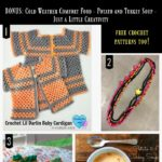 Fall Favorites! Pumpkins, Baby Cardigans, Comfort Food and Necklaces!