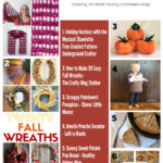 Yummy Treats, Festive DIY and Crochet Goodies! Our Featured Favorites!