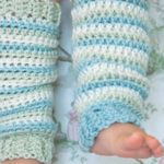 Baby Stuff - Book Review - Leisure Arts - Leggings
