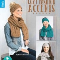 Cozy Fashion Accents to Knit!
