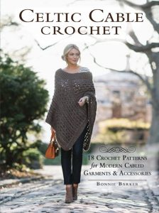 Celtic Cable Crochet Book Review