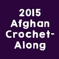 2015 Afghan Crochet Along