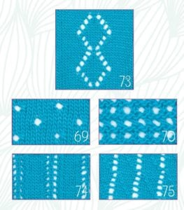 Lace Patterns Page 65