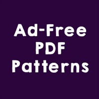 AD-FREE PDF PATTERNS