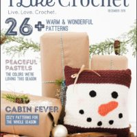 Exclusive Crochet Patterns Perfect For Winter