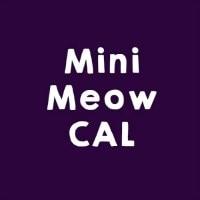 MINI MEOW CAL
