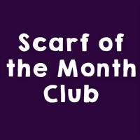 Scarf of the Month Club