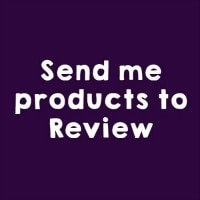 SEND ME PRODUCTS TO REVIEW ODC
