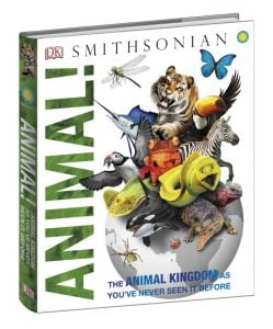 Animal Smithsonian Knowledge Encyclopedia