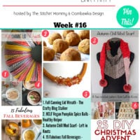 It's Fall! Let's Create with these Fantastic PIN Worthy Projects!