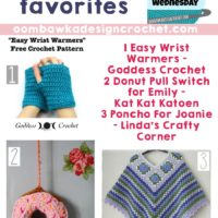 Make Creative Gifts with Premium and Free Crochet Patterns!