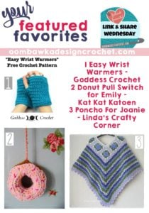 Make Great Gifts with Premium and Free Crochet Patterns
