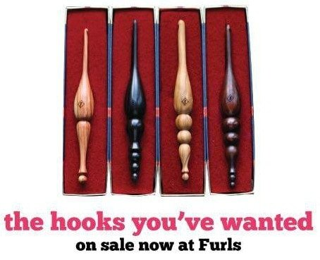 The Hooks You Wanted Are On SALE