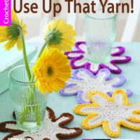 Let's: Use Up That Yarn!