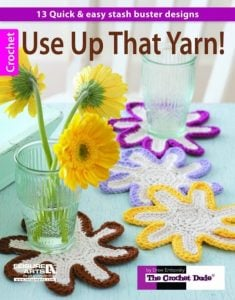 Use Up That Yarn!