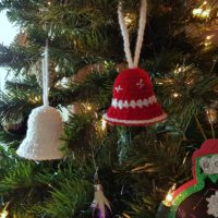 Simple Christmas Bells