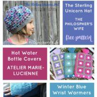 3 Fantastic Crochet Project Ideas