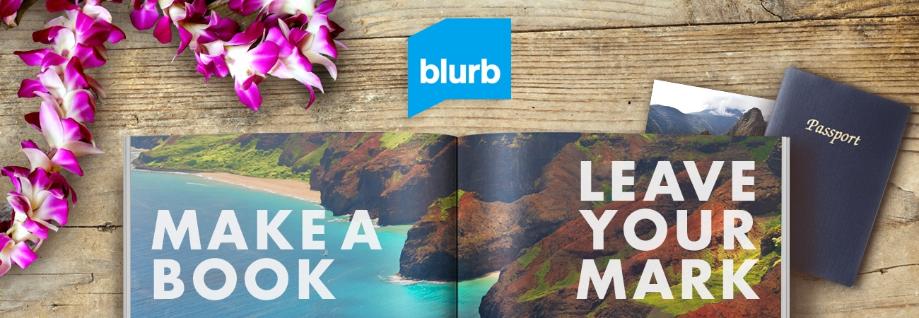 Perfect for Bloggers! Self-Publish!You can now use Blurb's Blog Import Feature in BookWright to create your own books! #ad #sponsored