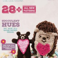 Love is in the Air – Valentine's Crochet Patterns