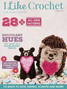 I Like Crochet February