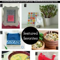 Party Time! Tuesday PIN Party Featured Favorites Are Here!