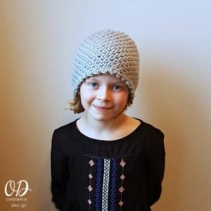 Sweet Hugs Hat Free Pattern Oombawka Design