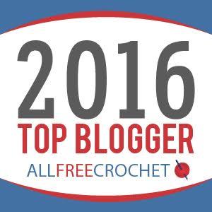 2016 Top Blogger