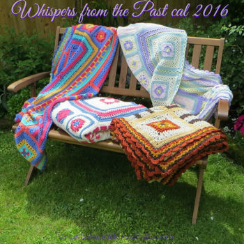 Whispers from the Past by Helen Shrimpton