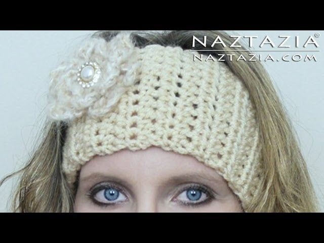 20 Best Free Patterns For Ear Warmers And Head Bands