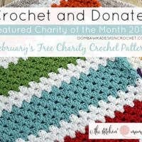 We Care Blankets ™ – Featured Charity of the Month – February 2017