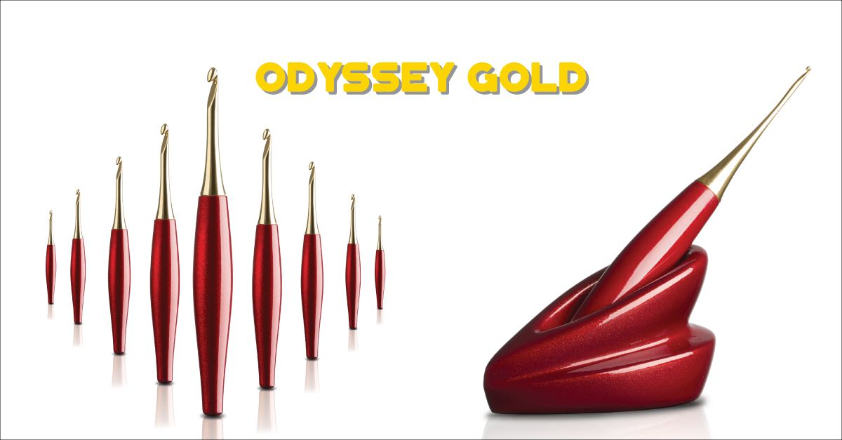 Furls Odyssey Gold PreSale