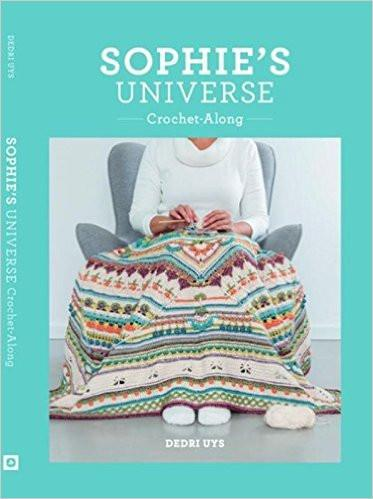 Sophie's Universe CAL THE BOOK by Dedri Uys