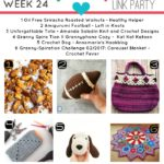 Tuesday PIN-spiration Link Party Week 24 Features