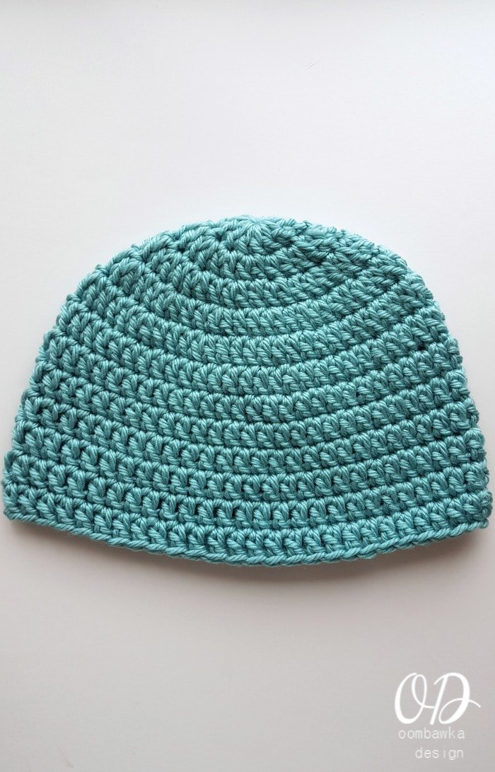 The BBB Hat - Free Crochet Pattern - Oombawka Design