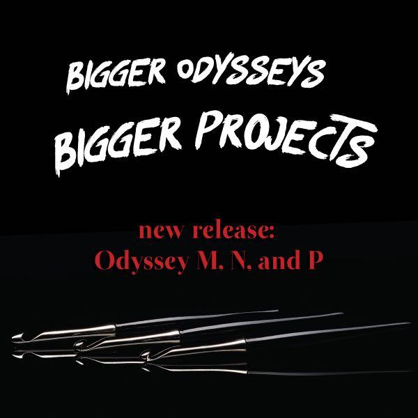 Furls Odyssey MNP New Release