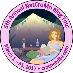 National Crochet Month 2017