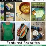 Free Patterns, Free Projects and Free Recipes!